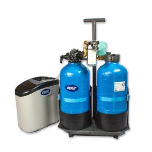 CARREL sistema di addolcimento per impianti di riscaldamento
